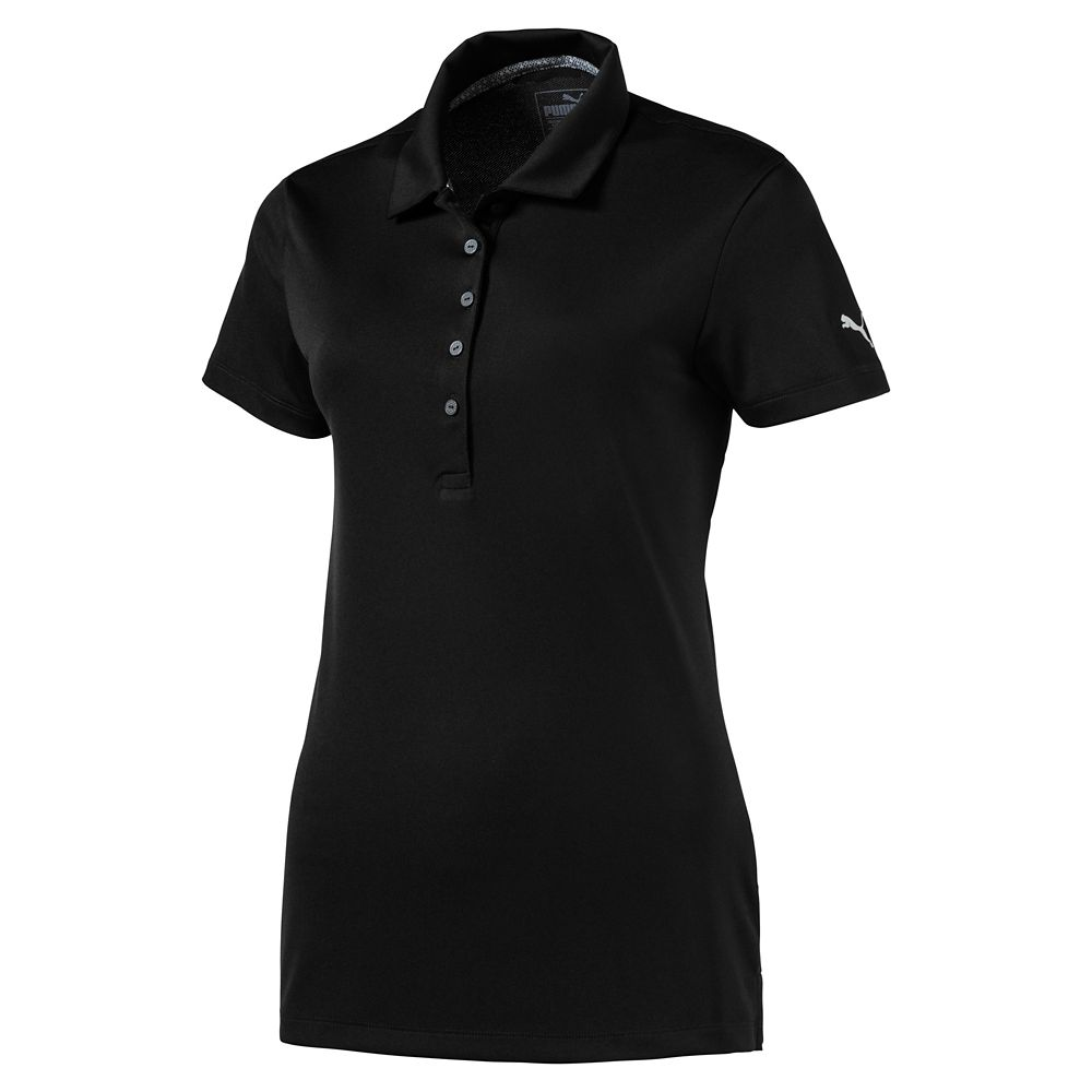 Puma Womens Pounce Polo