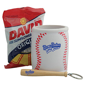 Baseball Fan Cooler Kit