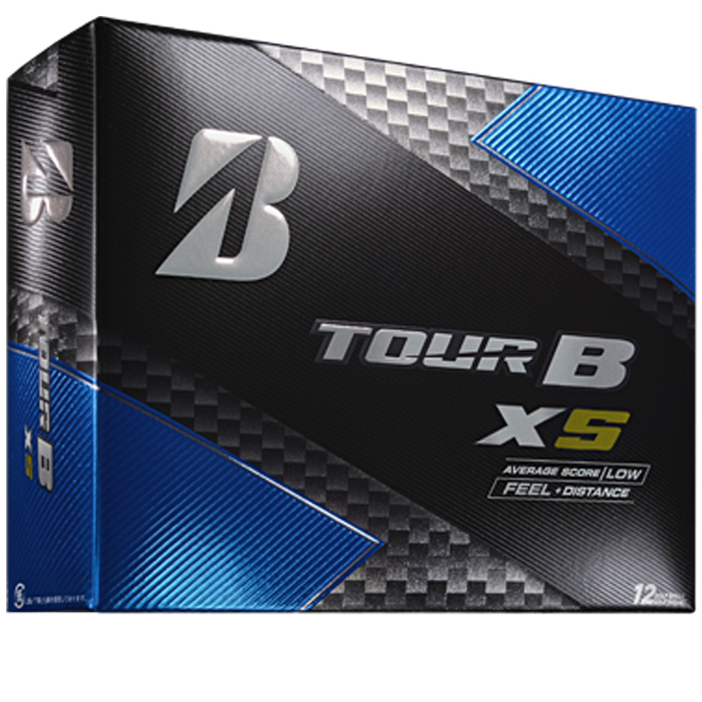 Bridgestone Tour B XS - Prior Generation (2019) - In House