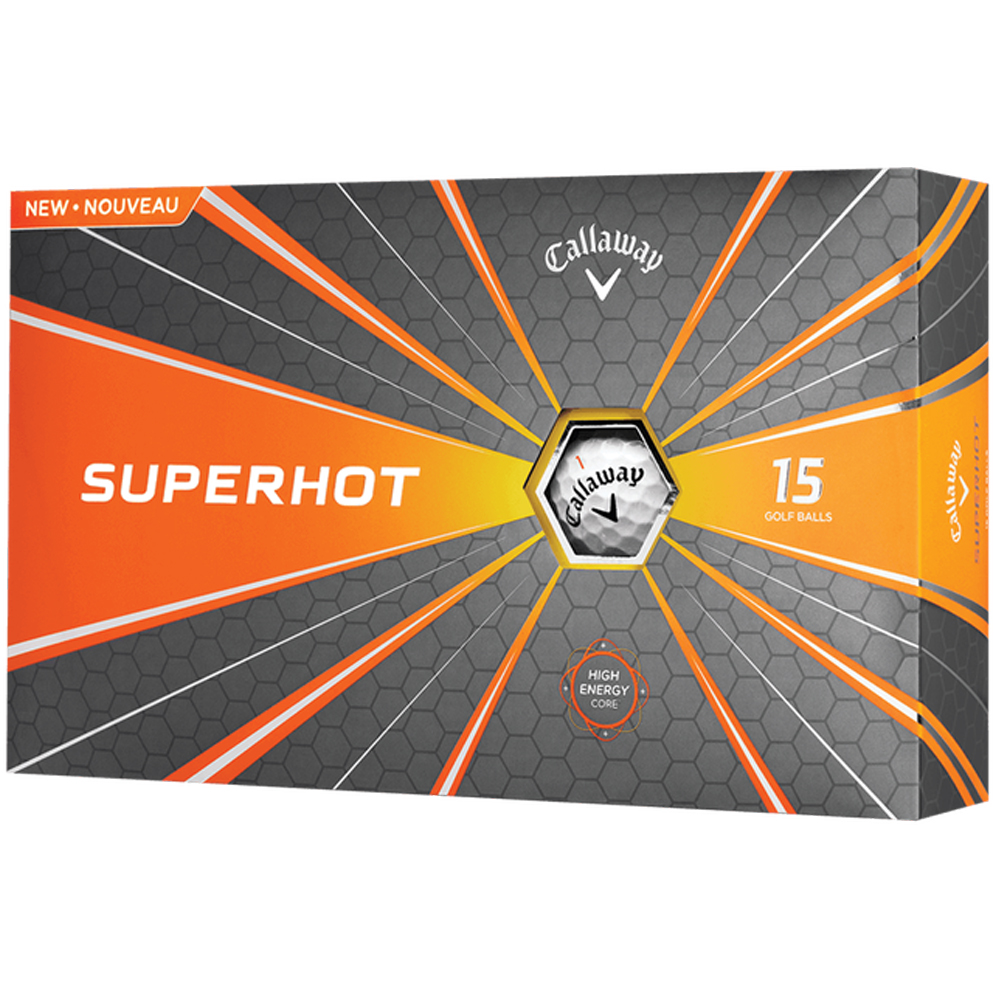 Callaway Superhot - In House