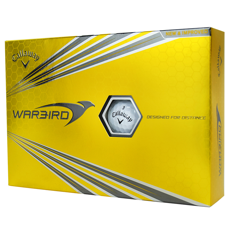 Callaway Warbird - Factory Direct