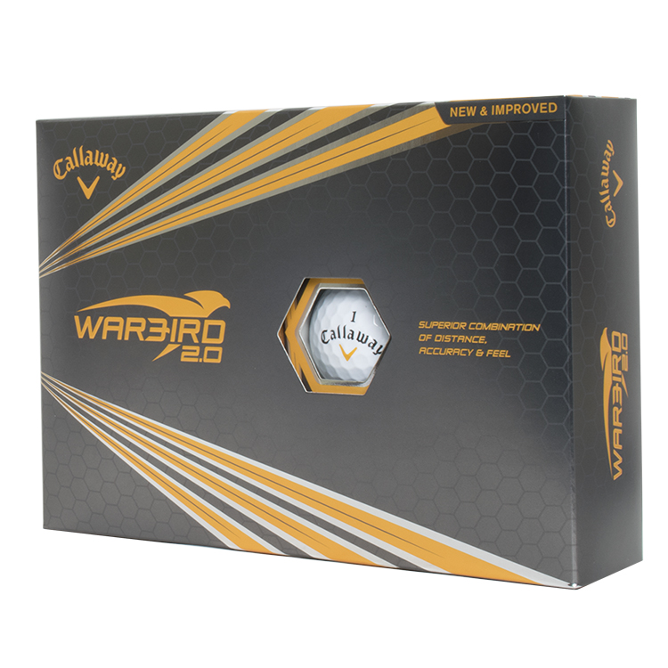 Callaway Warbird 2.0 - Factory Direct
