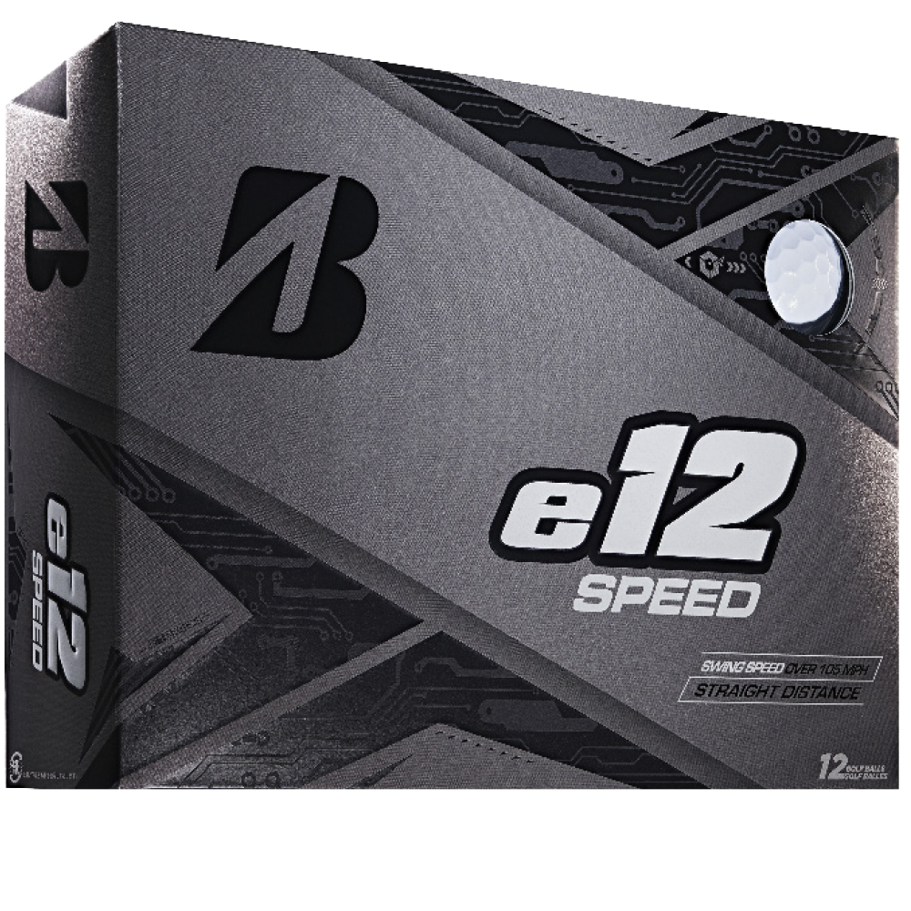 Bridgestone e12 Speed - Factory Direct