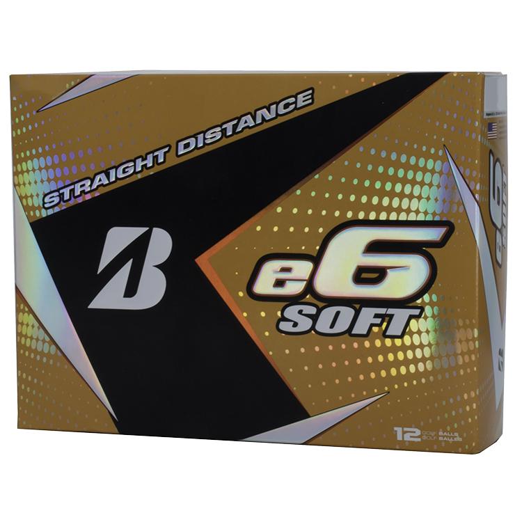 Bridgestone e6 Soft - Factory Direct