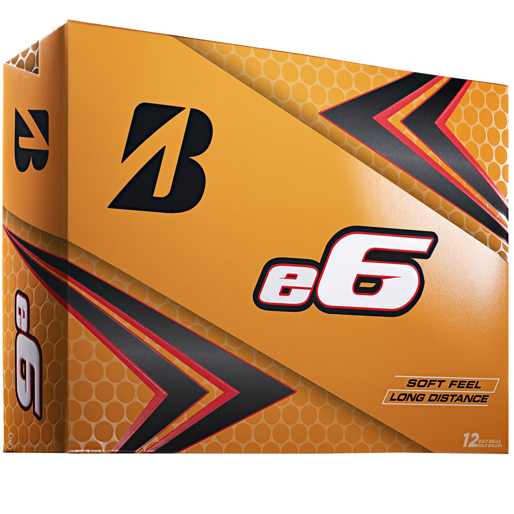 Bridgestone e6 - Factory Direct
