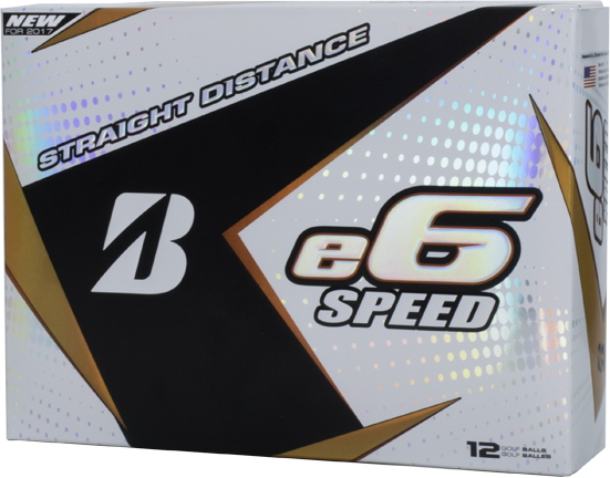 Bridgestone e6 Speed - Factory Direct