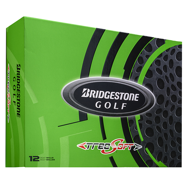 Bridgestone Treo Soft (Factory Direct)