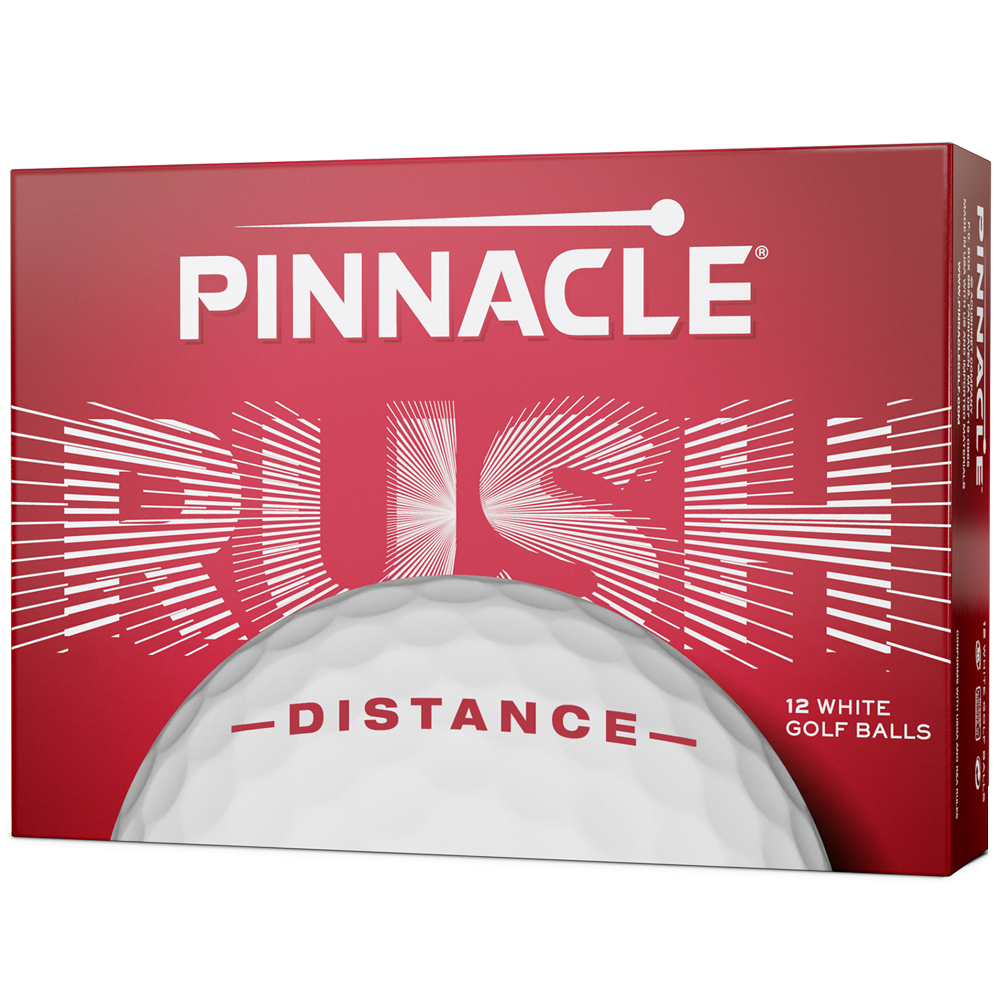 Pinnacle® Rush Factory Direct