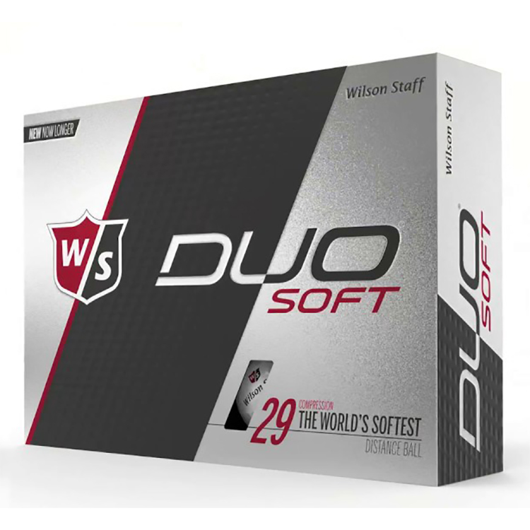 Wilson Duo Soft - Factory Direct