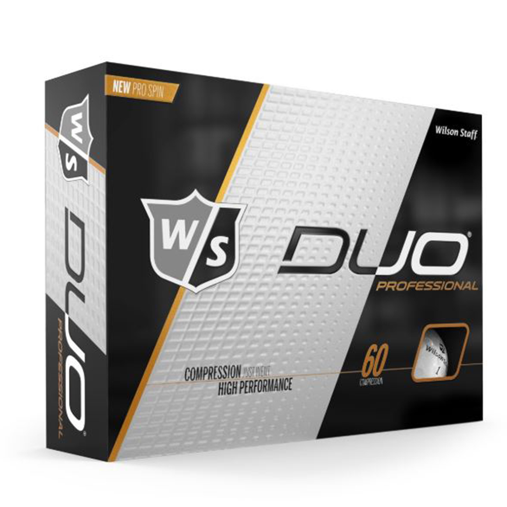 Wilson Staff Duo Professional Factory Direct