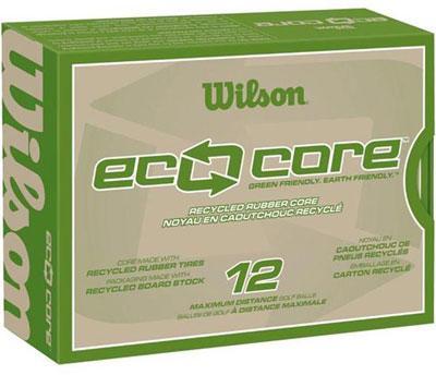 Wilson Eco Core - Factory Direct
