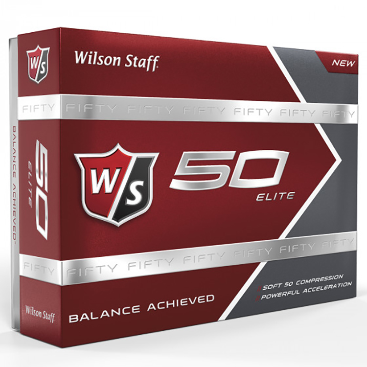 Wilson Staff 50 Elite Factory Direct