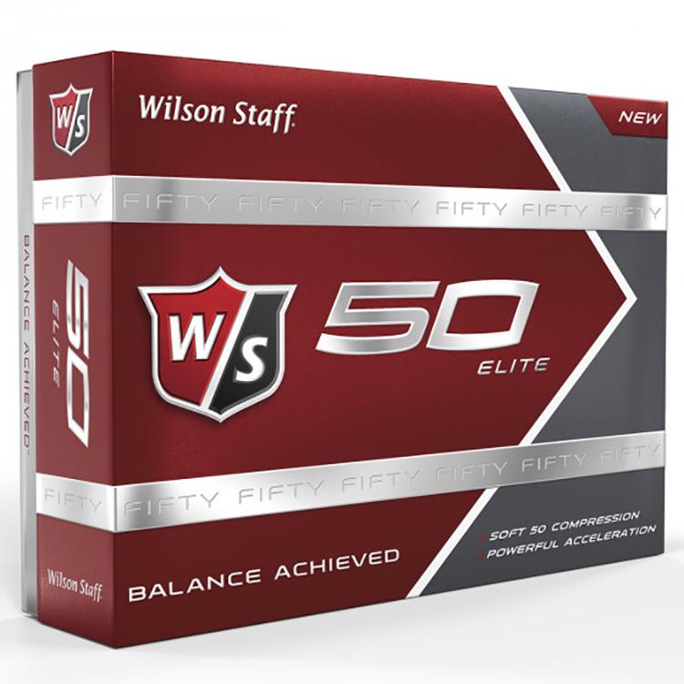 Wilson Staff 50 EliteFactory Direct