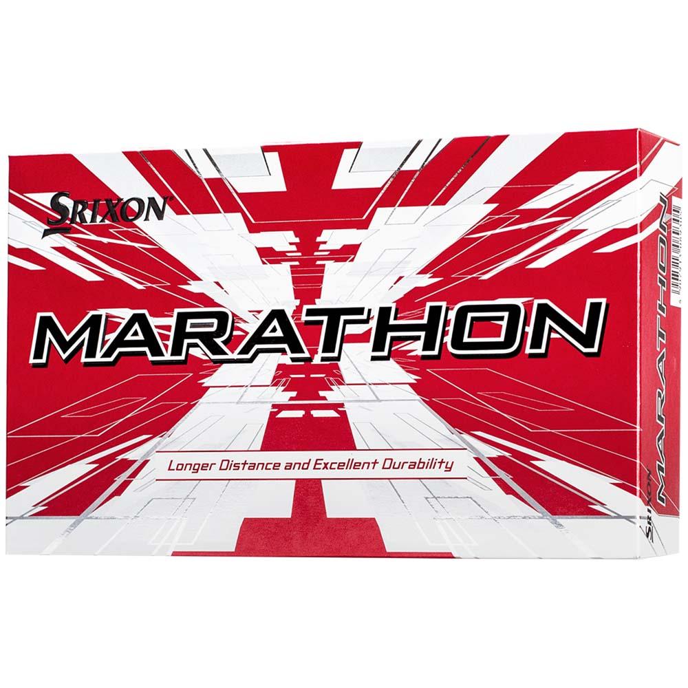 Srixon Marathon 15 Ball Pack - Factory Direct