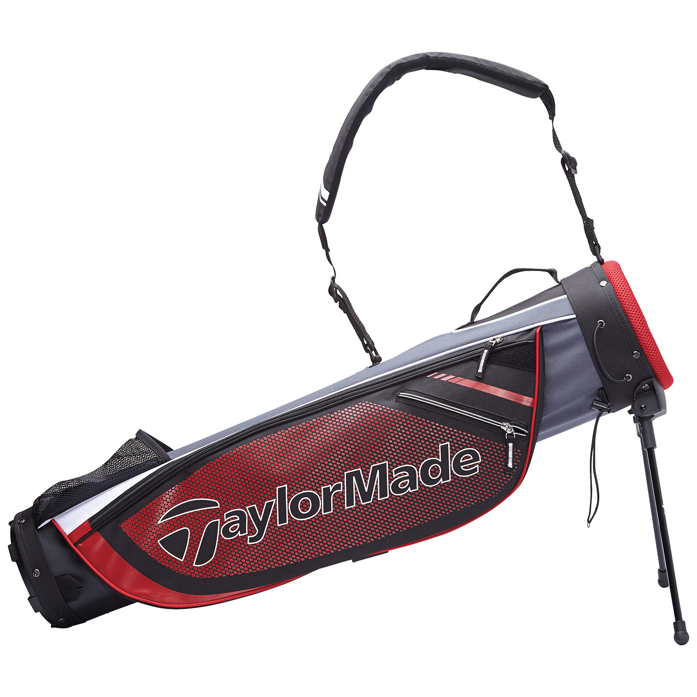 TaylorMade Quiver ST Golf Bag