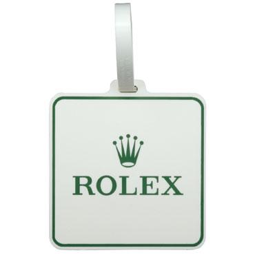 Square Golf Bag Tags
