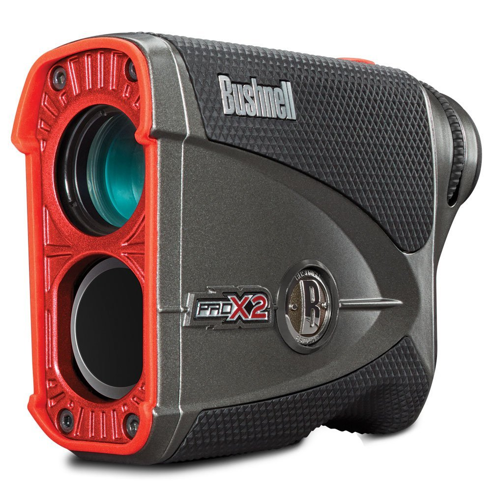 Bushnell Pro X2 JOLT with SLOPE