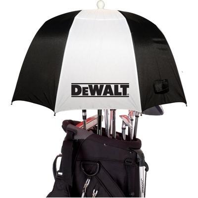 Drizzle Stik Golf Bag Umbrella