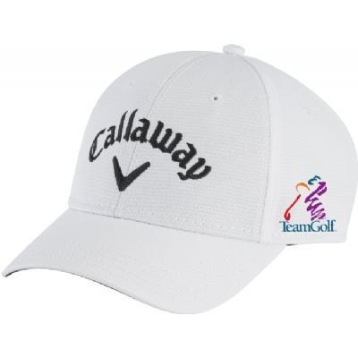 Callaway Custom Side Crest Golf Hat