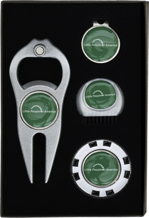 DELUXE GOLF TOOL GIFT SET