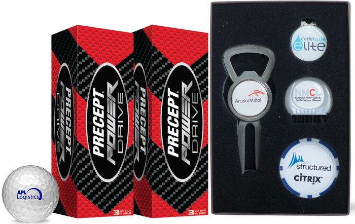 Golf Tool Gift Set Kit