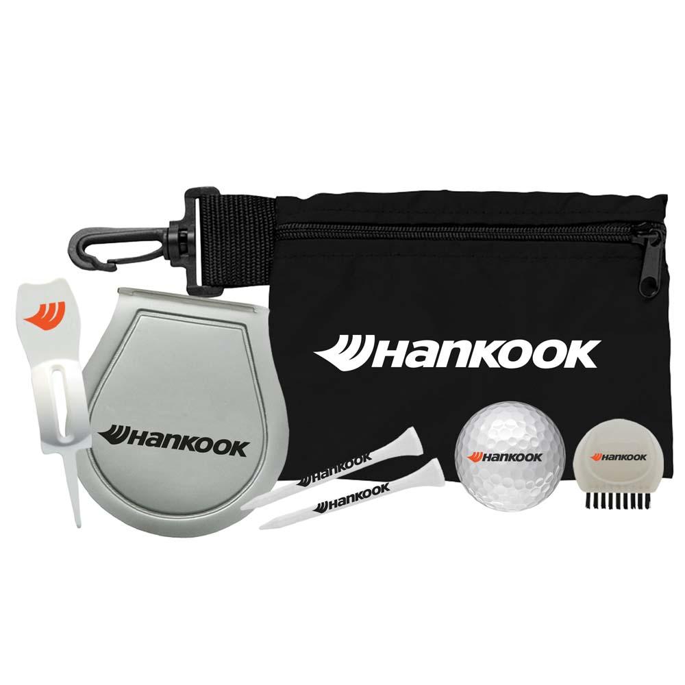 Golfer's Tool Kit