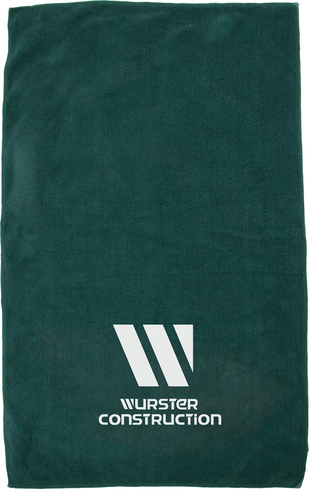 "15"" x 24"" Microfiber Super Soft Towel"