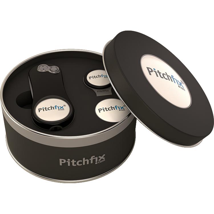 Pitchfix Hybrid 2.0 Hat Clip Tin