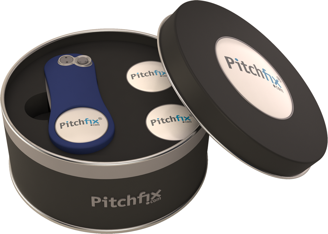 Pitchfix Original 2.0 Tin