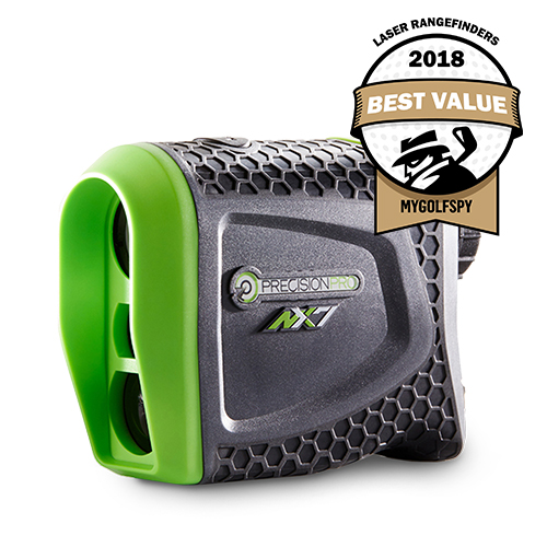 Precision Pro NX7 Rangefinder Pro