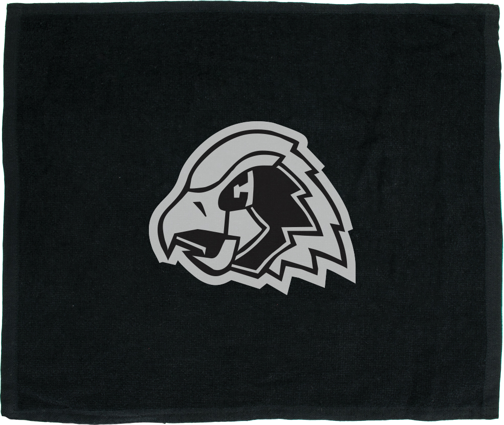 Dark Rally Towel
