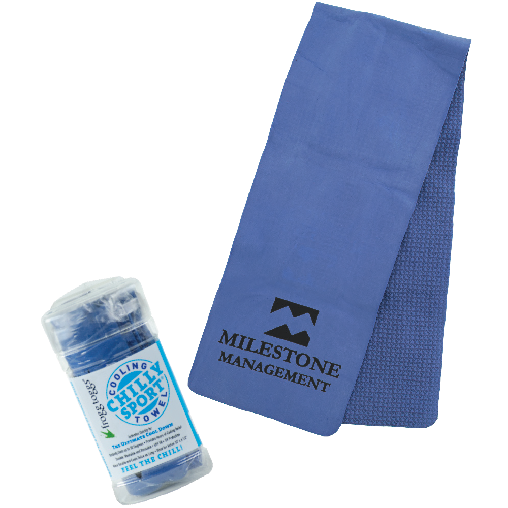 Frogg Toggs® Chilly Sport Towel