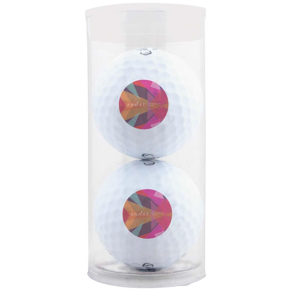 2 Ball Tube