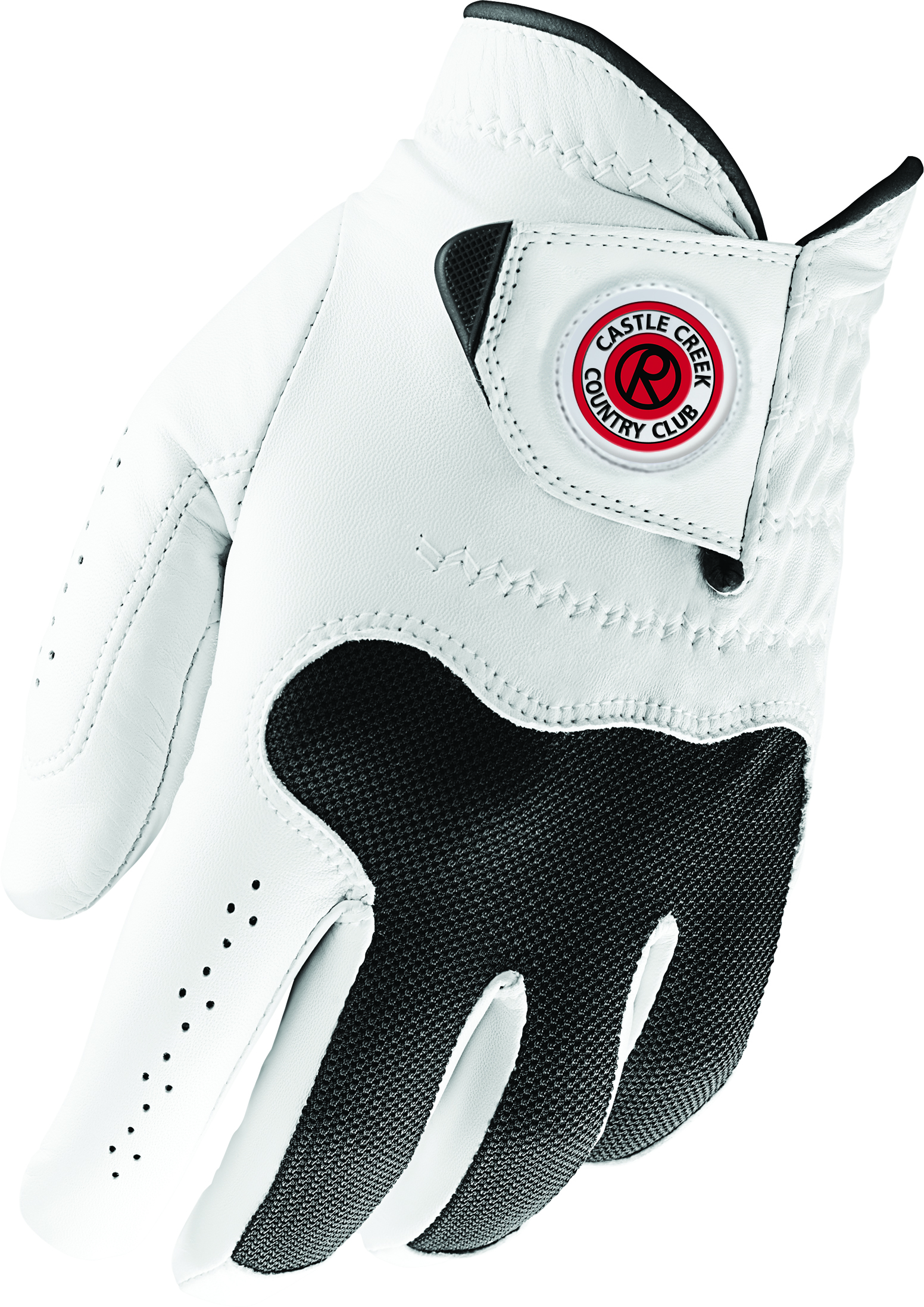 Wilson Staff Conform Leather Glove