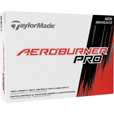 TaylorMade Aeroburner Pro - In House