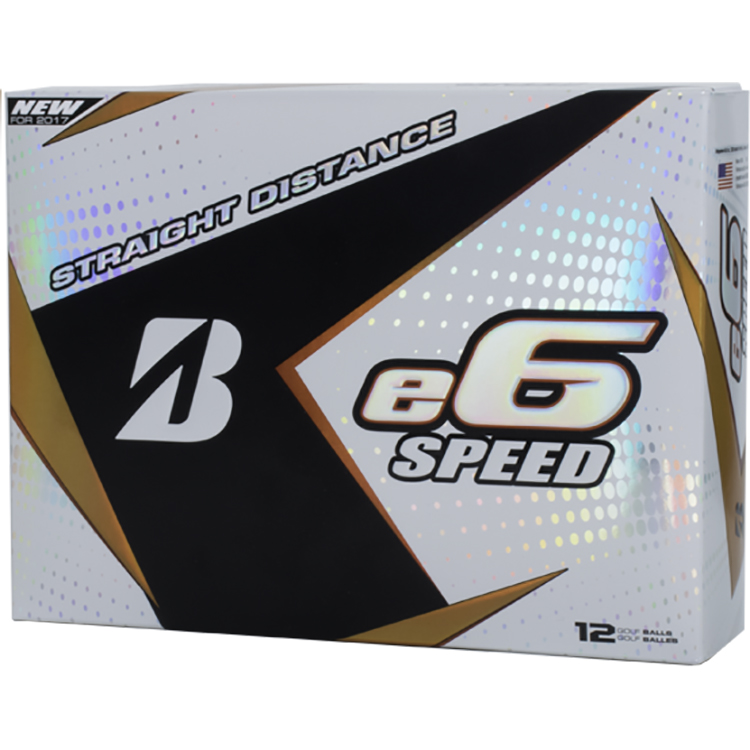 Bridgestone e6 Speed - In House