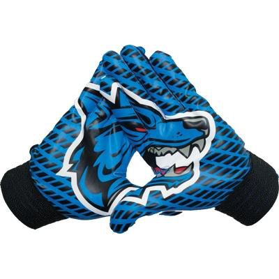 Glove Branders Fan Gloves