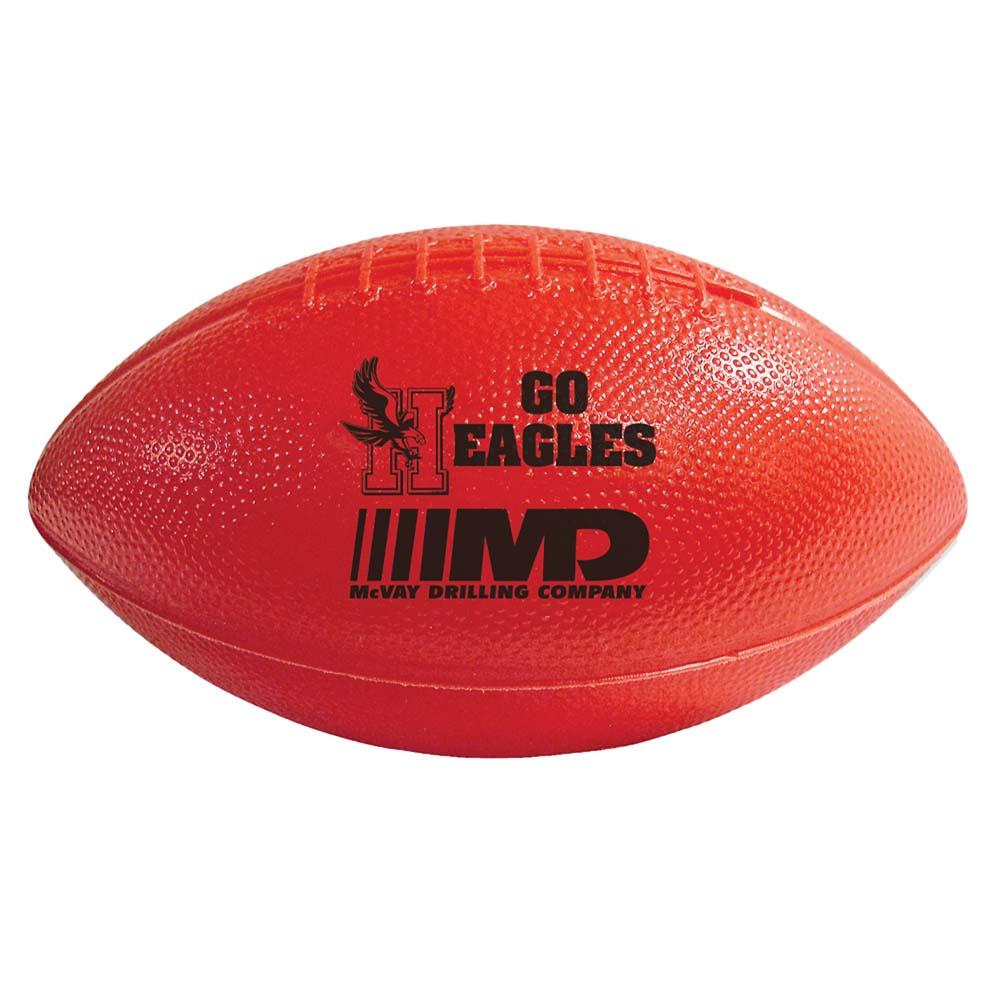 Mini Plastic Football