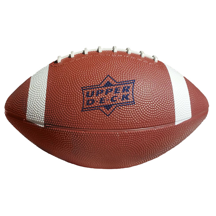 Rubber Football 12""