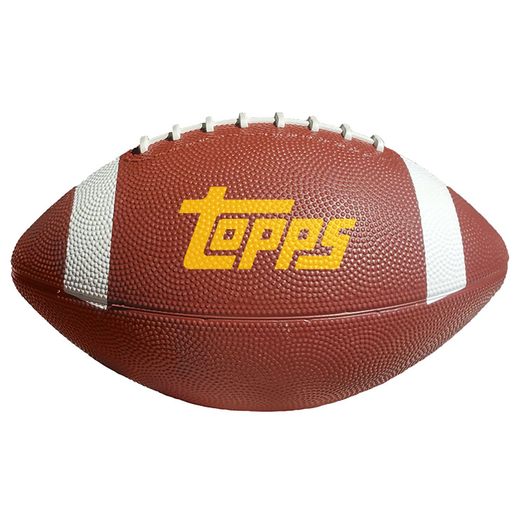 Rubber Football 10""