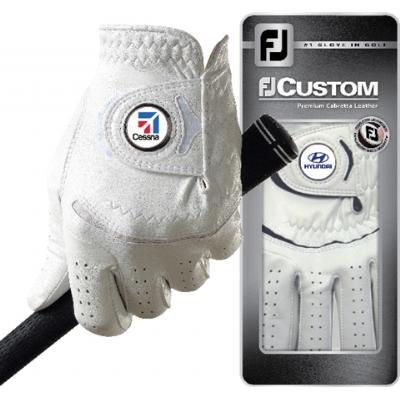 FootJoy Custom Golf Glove