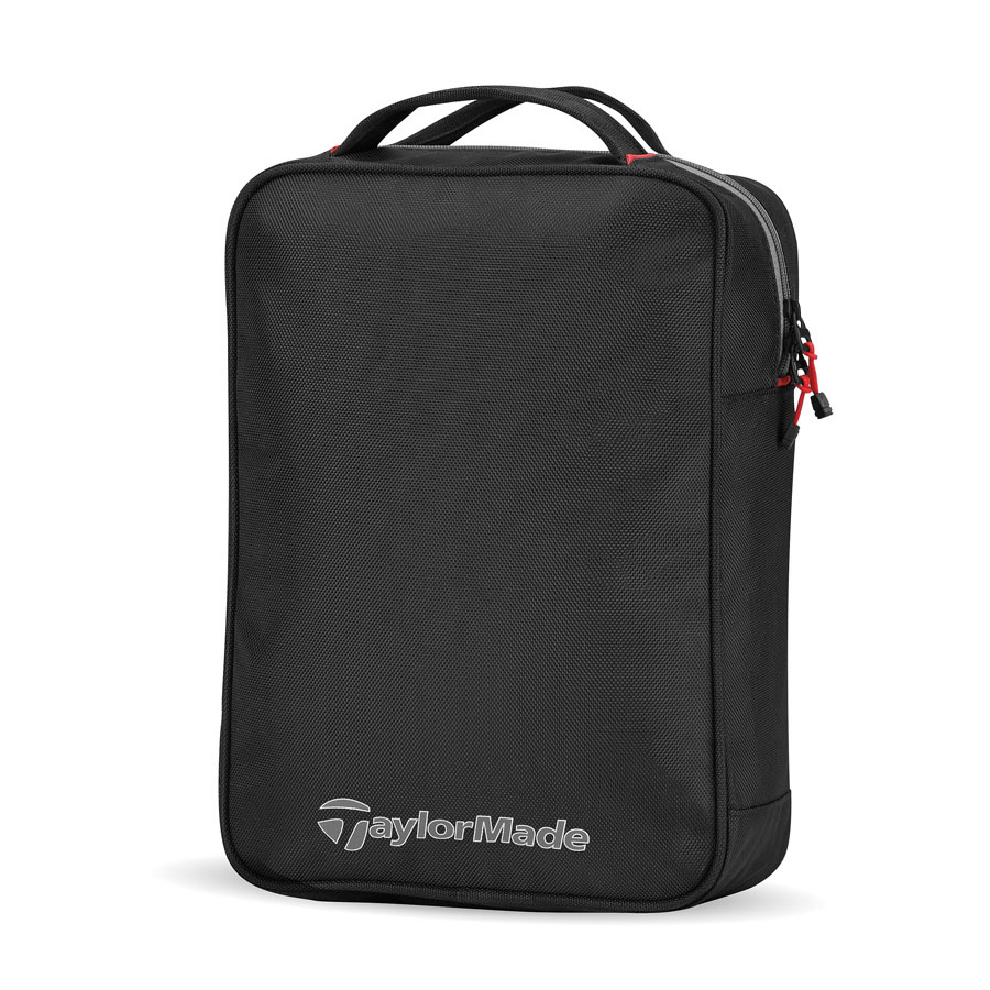 TM Players Practice Ball Bag