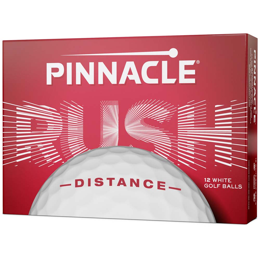 Pinnacle® Rush - In House
