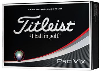 Titleist® Pro V1x™ Golf Balls - In House