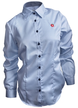 Frp Skjorte Harvest & Frost DAME