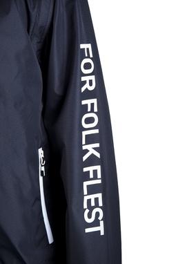 7c80279a FrP jakke m/trykk forran-GOSH!
