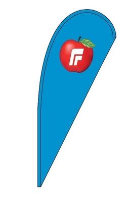 FrP Beachflagg