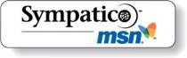 "White Matte Paper Roll Label Stock Rectangle Shape (0.75""x2.75"")"