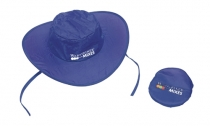 "Collapsible Hat (5 7/8"")"