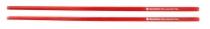 Red Plastic Chopsticks